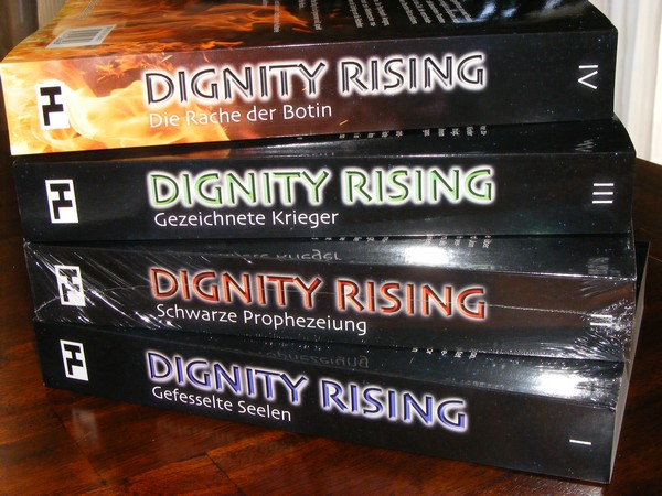 Was bedeutet Dignity Rising?